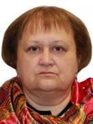 Елена Ивановна