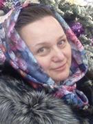 Варвара Валерьевна